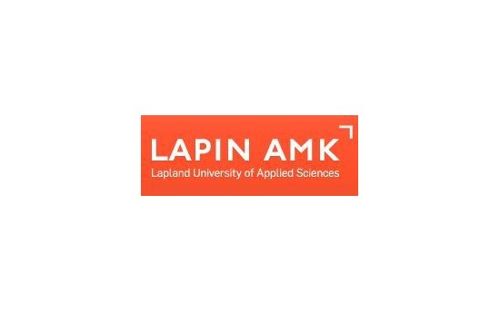 Logo Lapland University of Applied Sciences