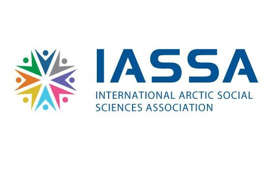 Logo IASSA International Arctic Social Sciences Association