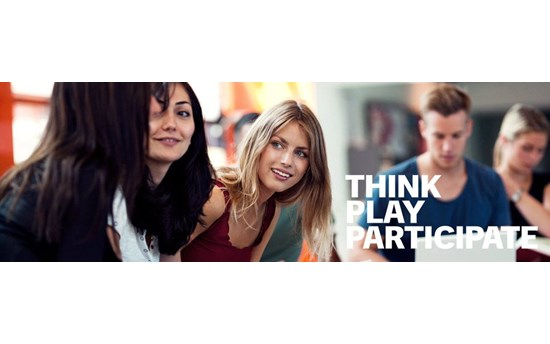 Study In Denmark - Think Play Participate Find Your Study Program