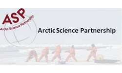 Arctic Science Partnership image